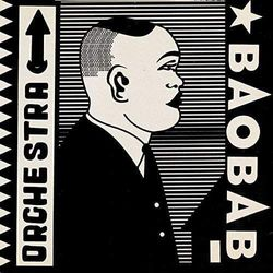 Tribute To Ndiounga Dieng (Winyl) - Orchestra Baobab