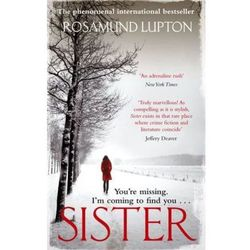 Sister (opr. miękka)