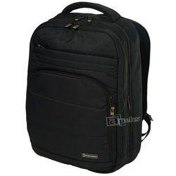 National Geographic PRO plecak miejski na laptop 17'' / N00710.06 - czarny