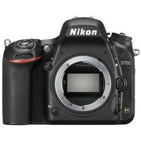 Lustrzanki cyfrowe, Nikon D750