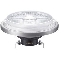 Żarówki LED, Philips Żarówka LED MAS LEDspotLV D AR111 G53 15W (75W) 800lm 40 ° 2700K