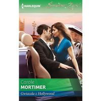 E-booki, Gwiazda z Hollywood - Carole Mortimer