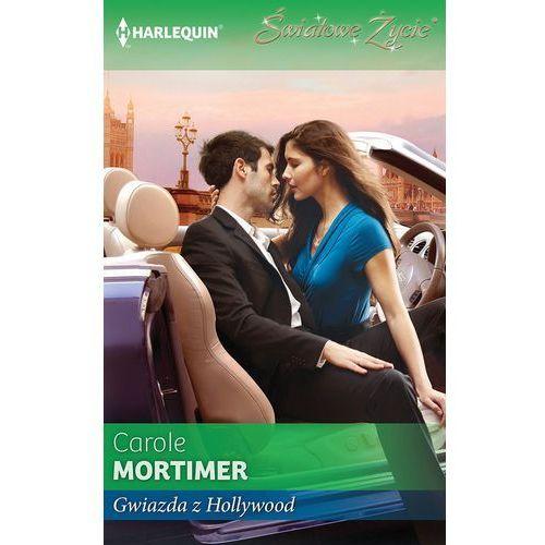 E-booki, Gwiazda z Hollywood - Carole Mortimer