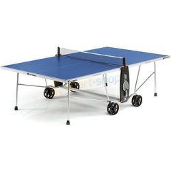 Stół tenisowy Sport 100S Crossover Outdoor Cornilleau (niebieski)