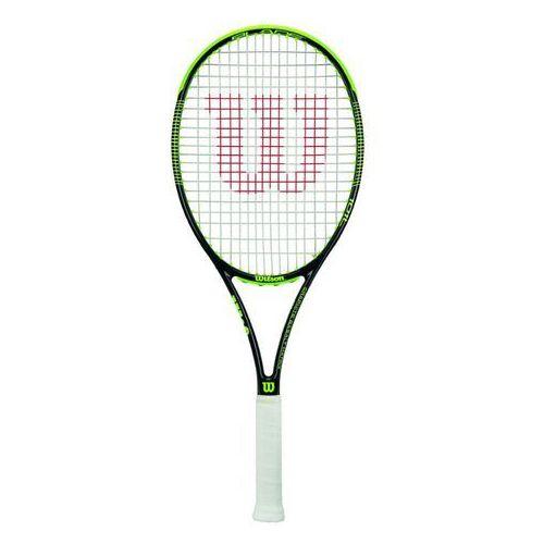 Tenis ziemny, RAKIETA WILSON BLADE 101L TNS RKT CVR 2