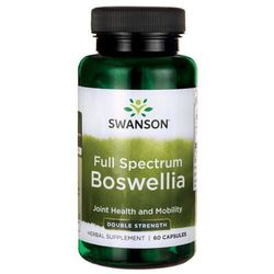 Swanson Boswellia Forte 800mg - (60 kap)