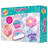 Kreatywne dla dzieci, Beauty Studio kule do kąpieli STnux