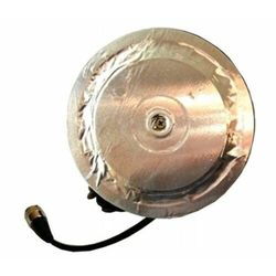 Folia aluminiowa na magnes anteny CB do strojenia