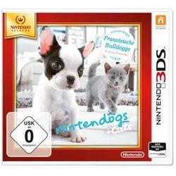 gs + Cats French Bulldog & New Friends - Nintendo 3DS - Życie wirtualne