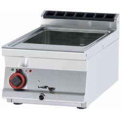 Makaroniarka elektryczna   17L   5000W   400x700x(H)280mm
