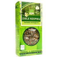 Herbaty ziołowe, Ziele Rzepiku - Rzepik ziele - Herbatka Ekologiczna -50g Dary Natury