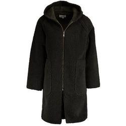 Weekday NEPTUNE LIMITED EDITION Płaszcz wełniany /Płaszcz klasyczny dark green
