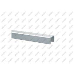 Poręcz aluminiowa AL-elox, 26x20/T22/L6000mm