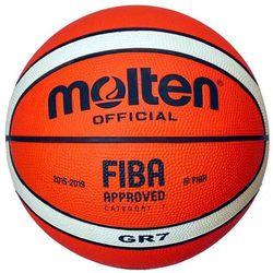 Piłka koszowa MOLTEN B7-GR-OI