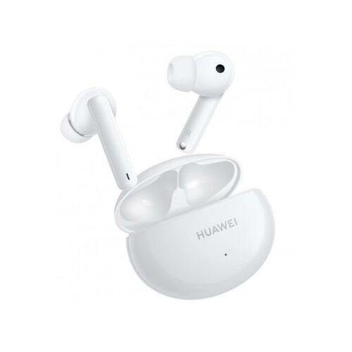 Słuchawki, HUAWEI BT TWS FreeBuds 4i Białe