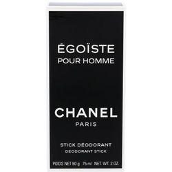 Chanel Egoiste Pour Homme dezodorant 75 ml dla mężczyzn
