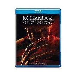 Koszmar z ulicy Wiązów (Blu-Ray) - Samuel Bayer DARMOWA DOSTAWA KIOSK RUCHU