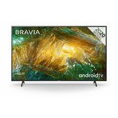 TV LED Sony KD-55XH8096