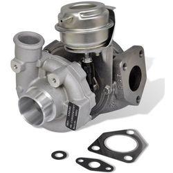 vidaXL Turbosprężarka do BMW, Landrover, Opel