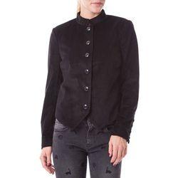 Vero Moda Żakiet black Przy zakupie powyżej 150 zł darmowa dostawa.