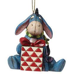 Osiołek zawieszka, Bajki Disneya, Kubuś Puchatek, A27553 Jim Shore figurka dekoracja pokój dziecięcy