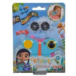 Wissper Aparat fotograficzny - Simba Toys DARMOWA DOSTAWA KIOSK RUCHU