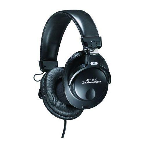 Słuchawki, Audio-Technica ATH-M30