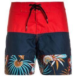Billabong PRINT Szorty kąpielowe bright red