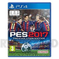Pro Evolution Soccer 2017 - produkt w magazynie - szybka wysyłka! Darmowy transport od 99 zł | Ponad 200 sklepów stacjonarnych | Okazje dnia!