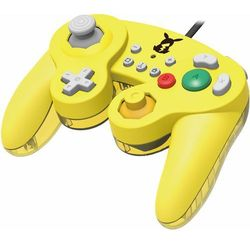 Kontroler HORI Super Smash Bros Pikachu (Nintendo Switch) DARMOWY TRANSPORT