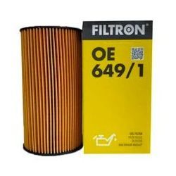 FILTR OLEJU FILTRON OE649/1 BMW
