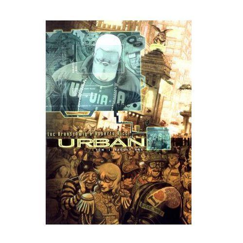 Gazety i czasopisma, Urban. Tom 1. Reguły gry (opr. miękka)