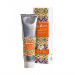 Scandia Cosmetics Krem do rąk 25% Shea Kumkwat 70 ml