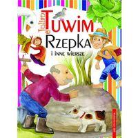 Książki dla dzieci, Rzepka i inne wiersze