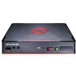 AVerMedia Capture HD II (61C2850000AD-CED) Darmowy odbiór w 21 miastach!