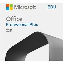 Microsoft Office 2021 Professional Plus EDU WIN PL