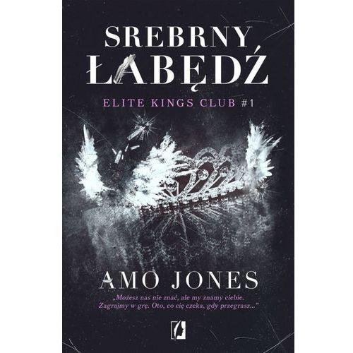 E-booki, Srebrny łabędź - Amo Jones (EPUB)