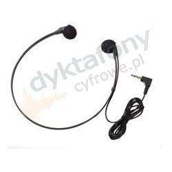 Olympus E-99 słuchawki