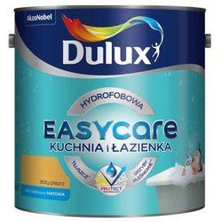 Dulux Easy Care Kuchnia i Łazienka Złoty pieprz 2,5L
