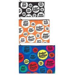 Saszetki Zip Pockets 3 szt. Type Mega