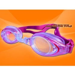 Okulary do pływania Speedo Mariner Junior