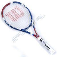 Tenis ziemny, Rakieta Tenis Ziemny Wilson US OPEN 3253002 L2