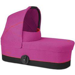 CYBEX gondola do wózka Carry Cot S 2018, passion pink - BEZPŁATNY ODBIÓR: WROCŁAW!
