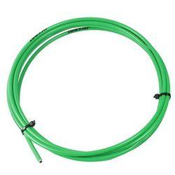 610-22-535_ACC Pancerz przerzutkowy Accent 4 mm - 3 metry zielony