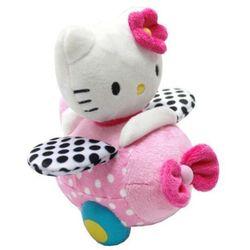 Hello Kitty - Prywatny Samolot UNIMAX