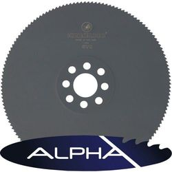 Tarcza do pił do metalu HSS ALPHA 225 x 2 x 32 mm - CS225BALPH