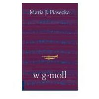 Poezja, w g-moll - Wysyłka od 3,99 (opr. miękka)