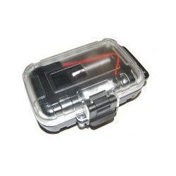 Zewnętrzna bateria + wodoodporne etui dla lokalizatora GPS EXCLUSIVE