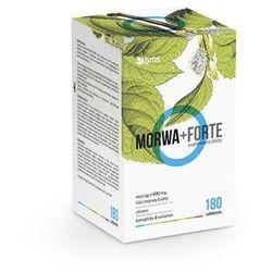 MORWA+ FORTE x 180 tabletek