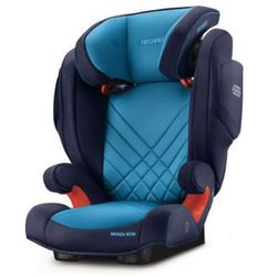RECARO Fotelik samochodowy Monza Nova 2 Xenon Blue